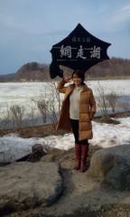 秋吉久美子 公式ブログ/網走 画像2