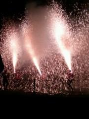 秋吉久美子 公式ブログ/お祭り 画像2