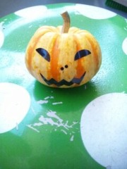 秋吉久美子 公式ブログ/ハローハロウィン 画像1