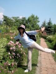 秋吉久美子 公式ブログ/上野ファーム 画像1