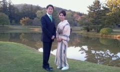 秋吉久美子 公式ブログ/ご報告 画像3