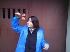 秋吉久美子 公式ブログ/久々にお百姓さん 画像1