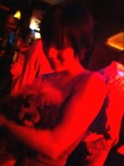 秋吉久美子 公式ブログ/フラニさん夜遊び 画像1
