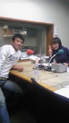 前田幸長 プライベート画像 21〜40件 沢田美香姉さんとラジオやってます