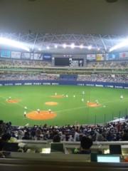 前田幸長 プライベート画像 2011-11-16 18:15:42