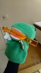 パペットマペット 公式ブログ/カエルです 画像1