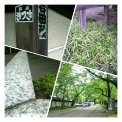 真田雅隆 公式ブログ/合間!!! 画像1
