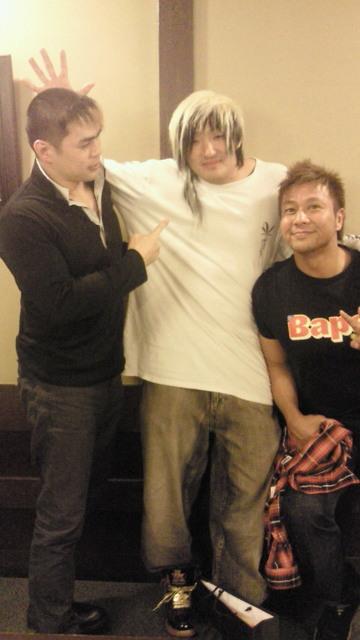 Taka (ONE OK ROCKのメンバー)の画像 p1_15