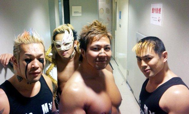 Taka (ONE OK ROCKのメンバー)の画像 p1_6