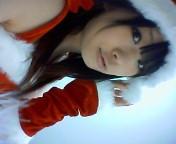笠井葉月 公式ブログ/merry x'mas 画像2