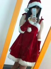 笠井葉月 公式ブログ/merry x'mas 画像1