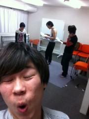 桝本浩二(アボカドランドリー) 公式ブログ/昨日 画像2