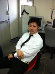 桝本浩二(アボカドランドリー) 公式ブログ/大型ビジョン 画像2