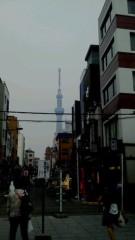 伊藤竜翼 公式ブログ/下町観光 画像2
