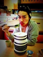 伊藤竜翼 公式ブログ/わんぱくな河童が腹を満たす 画像1