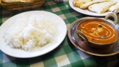 伊藤竜翼 公式ブログ/昼飯 画像1