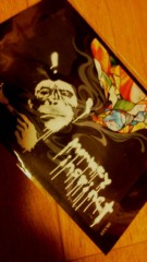 伊藤竜翼 公式ブログ/オシャンティーなイラスト 画像1