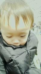伊藤竜翼 公式ブログ/桜食われる 画像2