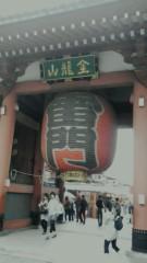 伊藤竜翼 公式ブログ/下町観光 画像1