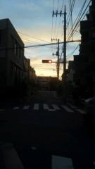 伊藤竜翼 公式ブログ/もみじおろしの旅 画像1