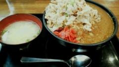 伊藤竜翼 公式ブログ/晩飯 画像1