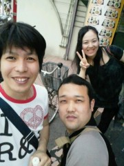 山口温志 公式ブログ/昨日は疲れたぁ〜 画像1