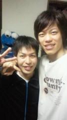 山口温志 公式ブログ/宅飲み会 画像1