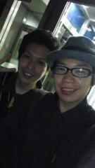 山口温志 公式ブログ/ロケ 画像1