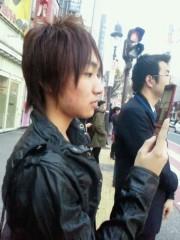 山口温志 公式ブログ/英特集 画像2