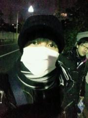 山口温志 公式ブログ/今日1日 画像1