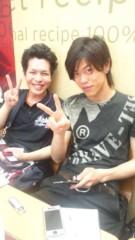 山口温志 公式ブログ/本番前日 画像1