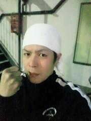 山口温志 公式ブログ/今日も 画像1