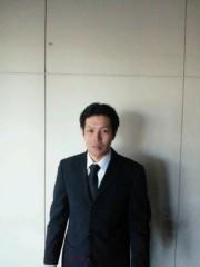 山口温志 公式ブログ/待ち時間中 画像1