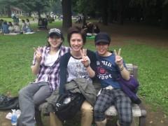 山口温志 公式ブログ/本番だぁ〜 画像1