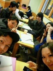 山口温志 公式ブログ/発表 画像1