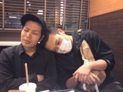 山口温志 公式ブログ/帰って寝るぞォー 画像1