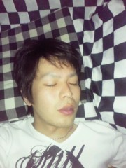 山口温志 公式ブログ/おやすみ 画像1