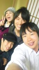 山口温志 公式ブログ/稽古でした 画像1