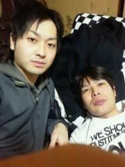 山口温志 公式ブログ/何をしようとしてるのでしょうか?? 画像1
