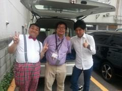 中島和彦(コンパス) 公式ブログ/ありがとうございました、笠島さん。 画像2