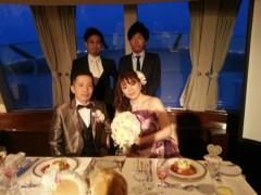 中島和彦(コンパス) 公式ブログ/ありがとうございました、笠島さん。 画像3