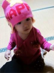 仲程仁美 公式ブログ/姪っ子♪ 画像2