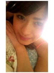 青木ケイト 公式ブログ/おはよう。 画像1