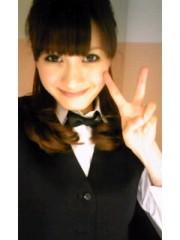 青木ケイト 公式ブログ/収録ちゅ。 画像1