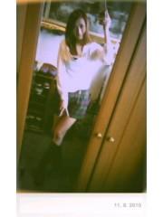 青木ケイト 公式ブログ/ちなみに今日の私服はインテリ系。 画像1