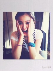 青木ケイト 公式ブログ/ひるどき。 画像1