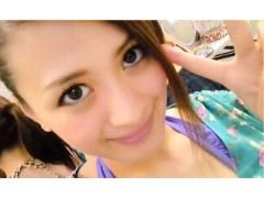 青木ケイト 公式ブログ/ありがとう 画像2