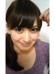 青木ケイト 公式ブログ/ただいまー。 画像1