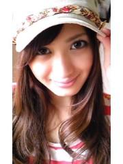 青木ケイト 公式ブログ/大好き。 画像1