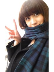 青木ケイト 公式ブログ/いってきまーす 画像1
